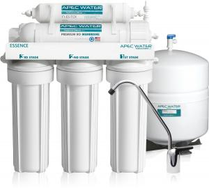 Kitchen Five Grade Household RO Water filter