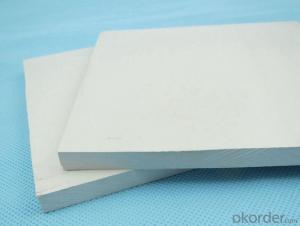 Wholesale PVC Free Foam Board PVC Panel Sheets for Advertising Display