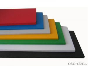 Wholesale Thick PVC Foam Board Soundproof & Waterproof