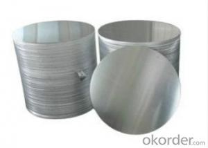 Aluminium Circles for Aluminium Pots Deepdrawing