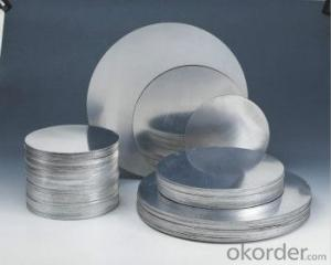 Continous Casting Aluminium Circle for Cooking