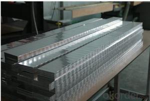 Aluminum honeycomb core &panels export service providers