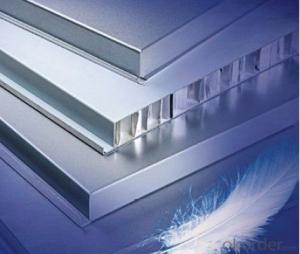 aluminum honeycomb panels and sandwich  panels