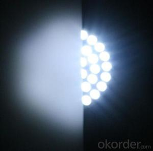 Led Light Diffuser