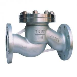Iron Check Valve DN80 High Quality Hot sell