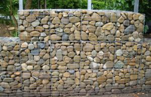Expert Gabion Wall Construction Supplier From China