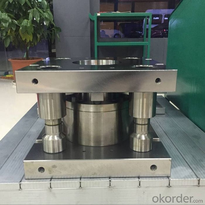 Buy Die-casting Mould Mould Base for Plastic Injection