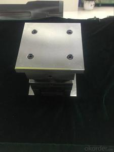 Stamping Mould Mould Base for Plastic Injection Moulding