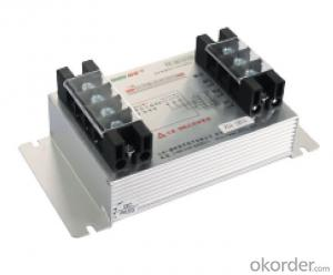 intelligent servo transformer 380V to 220V