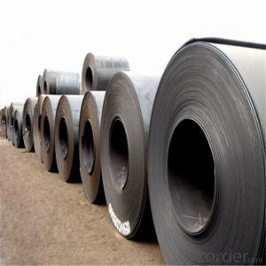 15mm steel sheet in coil with competitive price