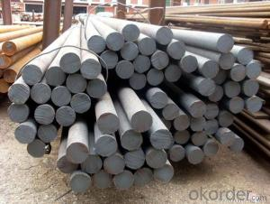 Special Steel 8620H 40CrNiMoA Iron Round Steel Bar