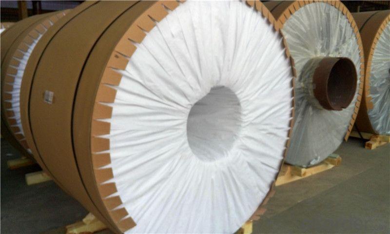 1100 3003 Mirror Insulation Aluminum Roll