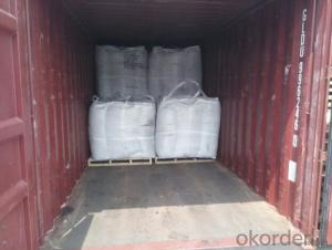 10% Ash Foundry Coke used in  Foundry Plant in Shandong