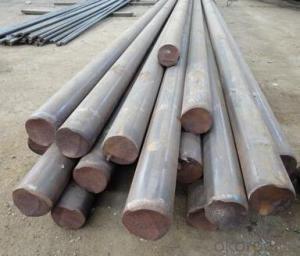 SAE1018/1020/1035/1045/1050/1055/1060 Carbon Steel Round Bar