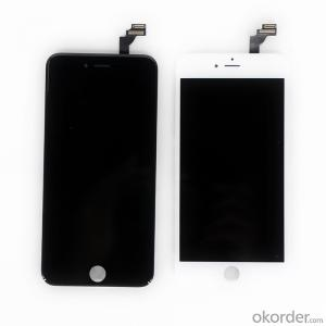 For iphone 6 Plus Lcd  Display Touch Screen Digitizer Assembly Original A+++  Mobile Phone LCD