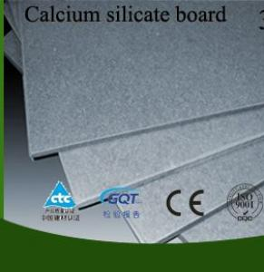 calcium silicate board --- Waterproof Bathroom Wall Panels