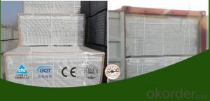 calcium silicate board ----Precast Concrete Panels