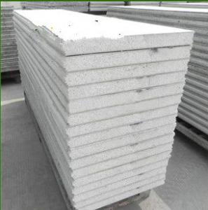 calcium silicate board --- Exterior Wall Panel
