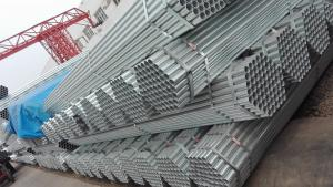 Welded Scaffolding Pipes for high quality structure