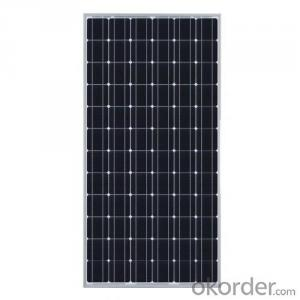 150W Solar Panels with CE ISO Made in China