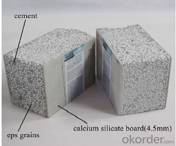 calcium silicate board --- Indoor Wall Paneling