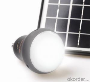 solar LED lighting system, solar portable LED lighting, outdoor and indoor solar light