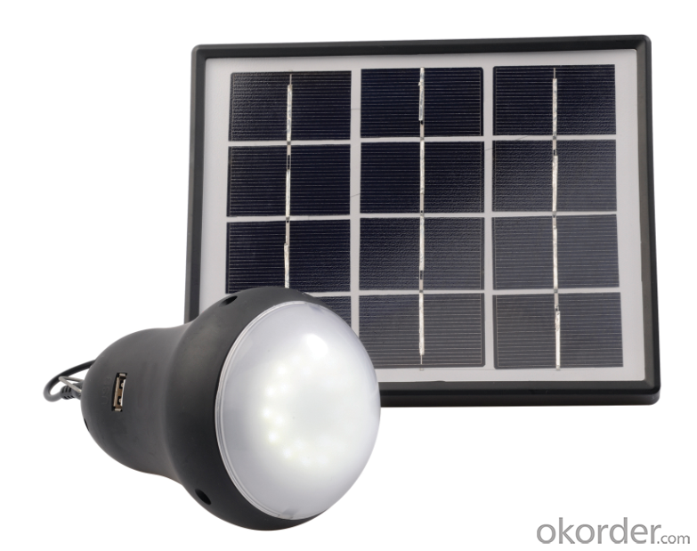 solar LED lighting system solar portable LED lighting outdoor and indoor solar light  sc 1 st  Okorder.com & Buy solar LED lighting system solar portable LED lighting outdoor ...