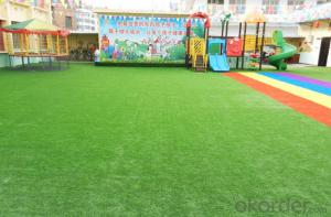 2016 High Quality Artificial Turf Artificial Turf Grass Artificial Grass for Football for Wholesale