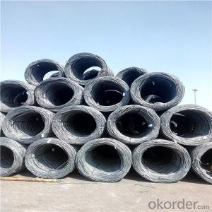 Steel wire rod prices in coil hot rolled for construction