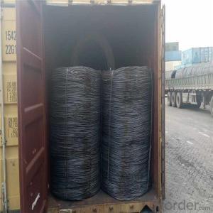 Wire rod with hot price 5.5mm-12mm different grade