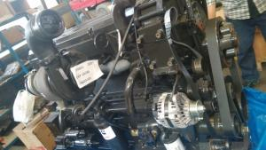 Cummins Engine Cummins QSX15 Engine Assembly