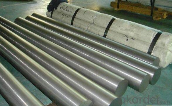 alloy hastelloy c2000 hot rolled alloy steel round bars