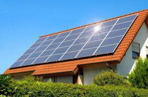 Solar Home System CNBM-K7 Series 3000W Solar Panel