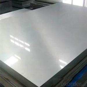 Stainless Steel Sheet  with 304/316/321 ASTM