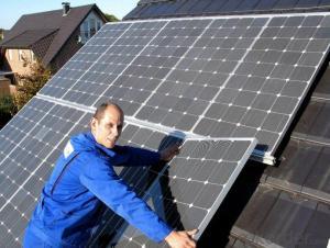 Solar Home System CNBM-TS1 Series 5W Solar Panel