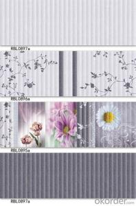 Kuwait market  ceramic wall tiles /new styles 300*600mm