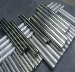Q235, 40Cr , 20Cr, Cold Rolled carbon alloy steel round bar