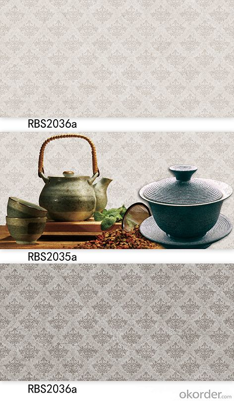 Ceramic Wall Tiles New Style Wholesale Price