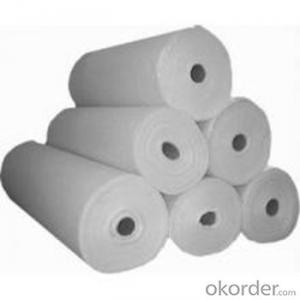High strength Polyester & Polypropylene Short Nonwoven Geotextile