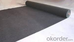 China Nonwoven Fabric ,Low Price Non-woven Fabric Geotextile price