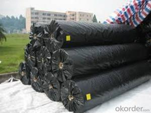 Nonwoven Fabric Geotextile Fabric Price Road Building Constructive Fabric