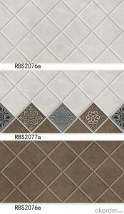 ceramic wall tiles for bathroom & kitchen / Dubai market