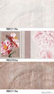 ceramic wall tiles for bathroom & kitchen for Dubai market