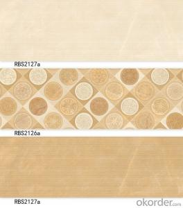 Ceramic Wall Tiles for Bathroom Kitchen Balcony