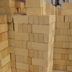 Silica firebrick supplied by CNBM china