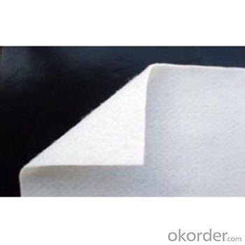 Buy Polypropylene Nonwoven Geotextile Fabric Price,Non-woven