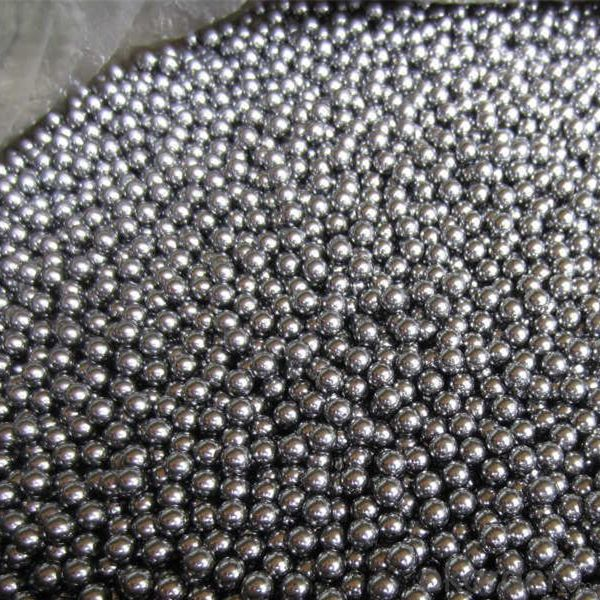 S110 Steel Shot for Surface Preparation Chinese Manufacture