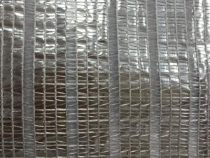 Industrial Size Hot Sale Glass Thermal with Screen Installations Shade Net