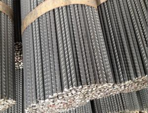 ASTM A615 Gr 60 8mm 10mm 12mm High Quality Steel Rebar