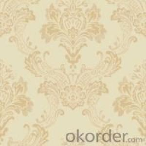 3D Wallpaper With A Pattern Of Bamboo With Best Selling